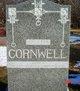 Eva Bell <I>Riggle</I> Cornwell