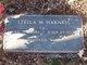 Stella Mae <I>Franks</I> Harness