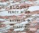 Profile photo:  Bayetta <I>Dent</I> Blount