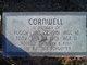 Puggy Cornwell