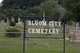 Bloom City Cemetery