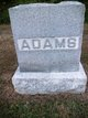 James Parvin Adams