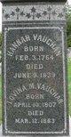 Hannah <I>Read</I> Vaughan