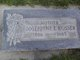 Josephine Edna <I>Neilson</I> Rosser