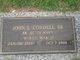 """John L. """"Rookie"""" Cordell, Sr"""