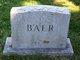 Profile photo:  Baer