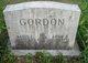 Profile photo:  Annie R. Gordon
