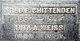 Nita Arvilla <I>Chittenden</I> Weiss