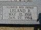 Leland R Cox