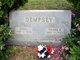 Ethel <I>Sturtevant</I> Dempsey