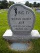 "Profile photo:  Michael Darren ""Big D"" Aue"