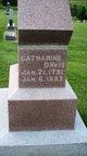 Catharine Davis