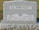 Profile photo:  Charles A Schwindt