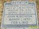 John W. Boynton