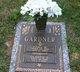 Profile photo:  Carl W. Gardner