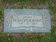 Frances Ruth <I>Heenan</I> Manis