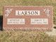 Myrtle J. <I>Johnson</I> Larson