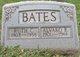 Ruth Cornelia <I>King</I> Bates
