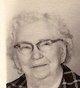 Mary Elizabeth <I>Clark</I> Bacher