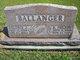 Profile photo:  Elmer Nelson Ballanger