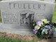 Grover Cleveland Fuller
