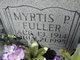 Myrtis <I>Parker</I> Fuller