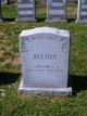 William J Aucoin