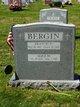 Alice M Bergin