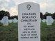 Charles Horatio Christian