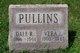 Dale Robbison Pullins