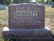 Bettie E. <I>Butts</I> Barrett