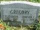 """Elizabeth Ann """"Betty"""" <I>Rosa</I> Gregory"""