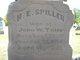 Harriet E. <I>Spiller</I> Toler