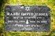 Profile photo: Rabbi David Jessel