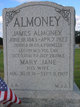 James Ayres Almoney