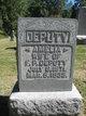 Amelia <I>Hoffman</I> Deputy