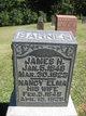 Nancy Elma <I>Wolfe</I> Barnes