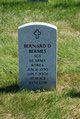 Profile photo:  Bernard Donald Bermes