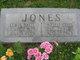 Nellie Ethel Jones