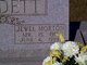 Ruby Jewel <I>Morton</I> Burdett