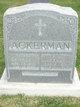 George Leonard Ackerman