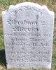 Abraham O. Alderfer