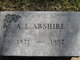 A. L. Abshire