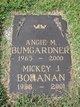 Profile photo:  Angie M Bumgardner