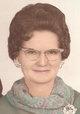 Rosa Lea <I>Phillips</I> Rhodes