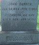 John Farren