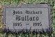 John Richard Bullard