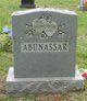 Profile photo:  John J. Abunassar