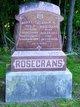 Alla Noraden Rosecrans