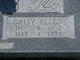 Daisy <I>Allen</I> Cheatham